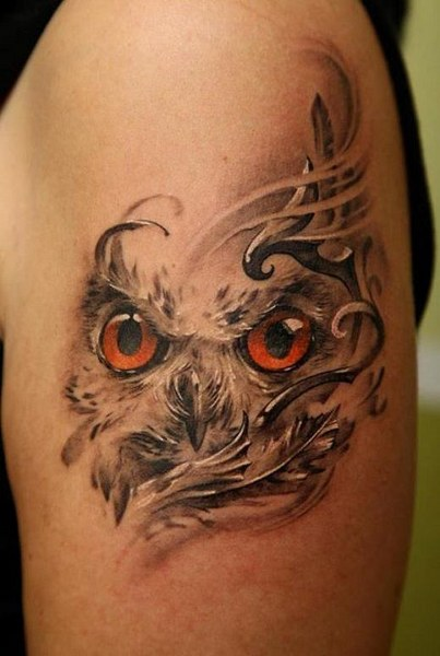 Latest Bird Tattoos Ideas for Men 2015-2016 (3)