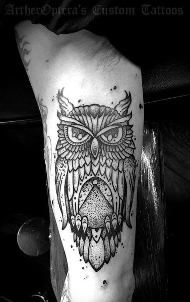 Latest Bird Tattoos Ideas for Men 2015-2016 (7)