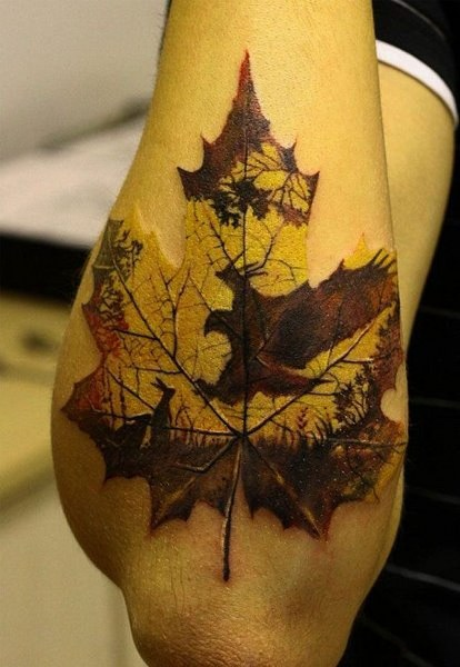 Latest Bird Tattoos Ideas for Men 2015-2016 (9)