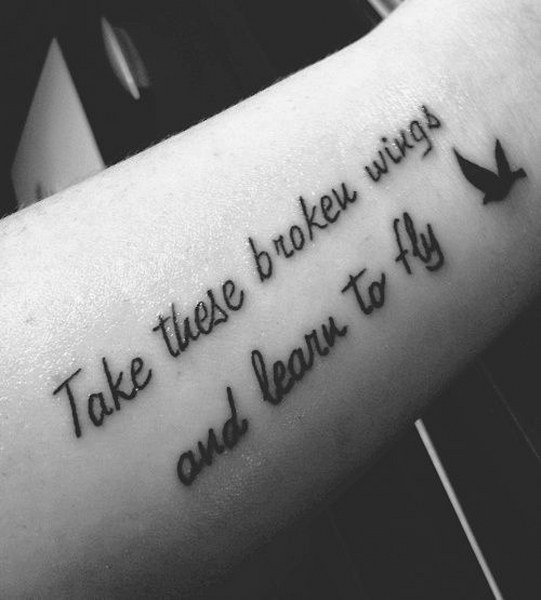 Latest Bird Tattoos Ideas for Women 2015-2016 (8)
