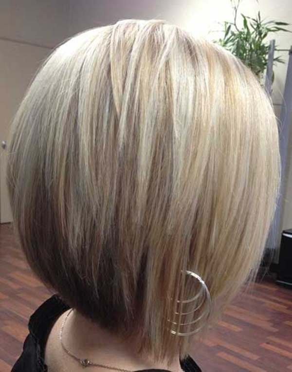 Latest Bob Hairstyles for Long & Short Hairs 2015-2016 (4)