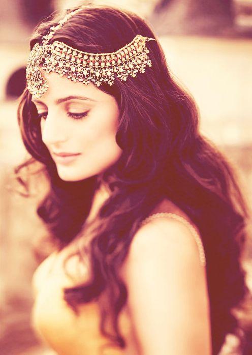 Strange Best Indian Bridal Wedding Hairstyles 2016 2017 Hairstyle Inspiration Daily Dogsangcom