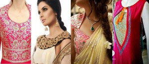 Latest Neckline-Gala Designs & Types 2017-2018 Collection