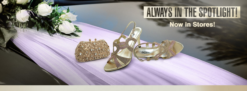 Latest Party Wear & Wedding Shoes Insignia Collection 2015-2015 (1)