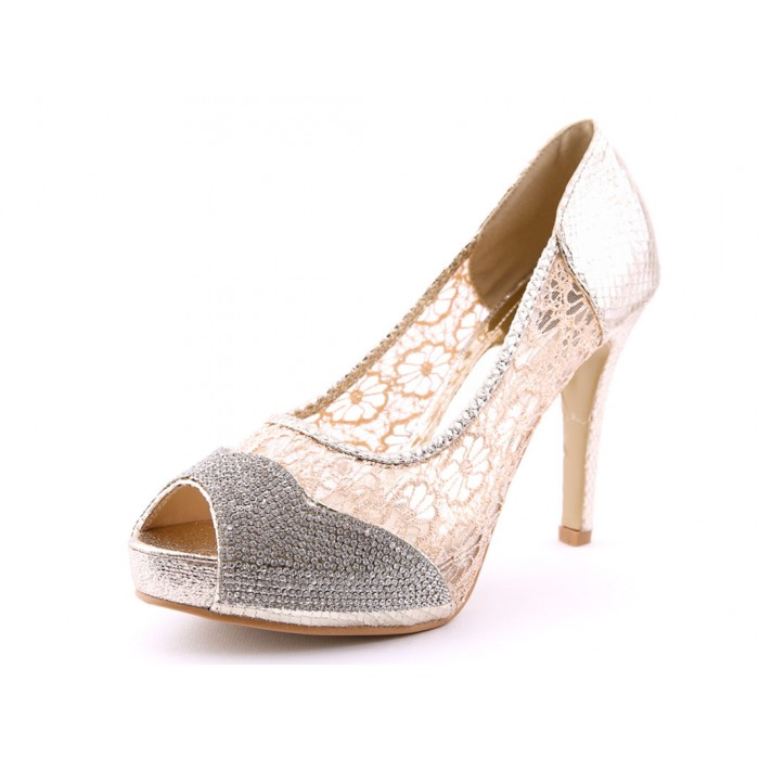 Latest Party Wear & Wedding Shoes Insignia Collection 2015-2015 (24)