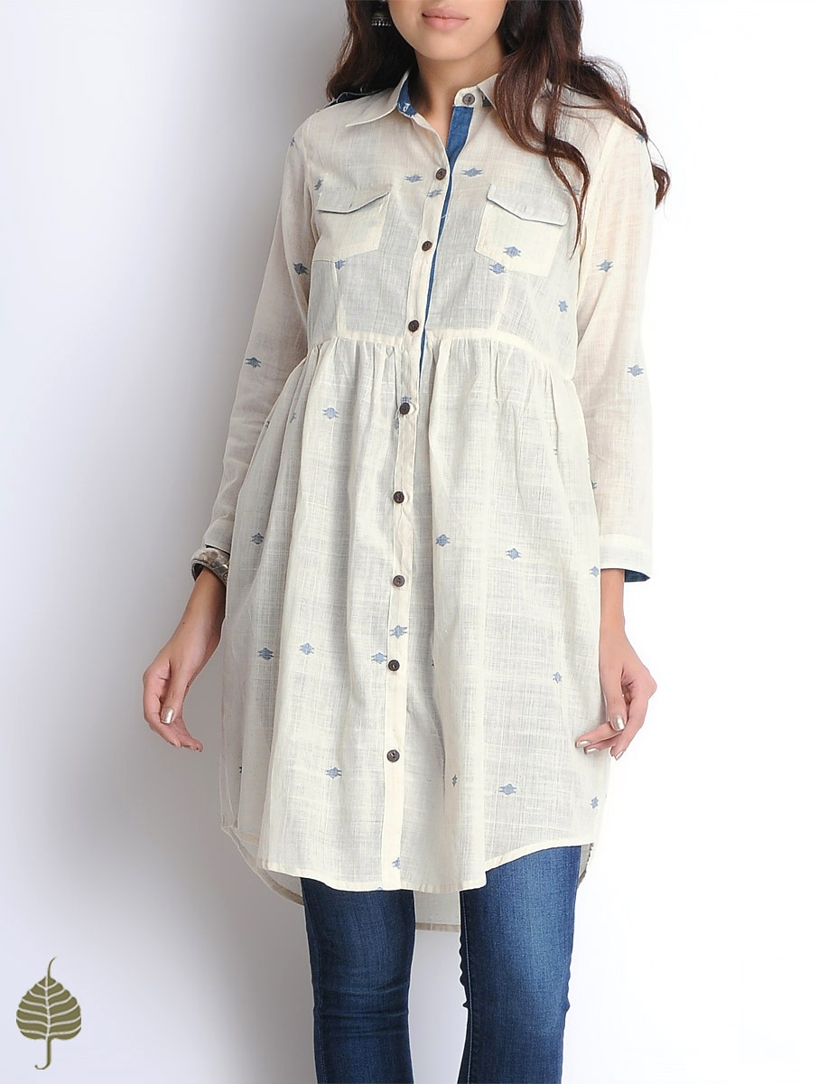 Shirt design latest - These Kurtis And Shirts Are Ideal For Pakistani And Indian Women Have A Look At The Image Posted Below And Get Selec Your Heart Favorite Design Piece