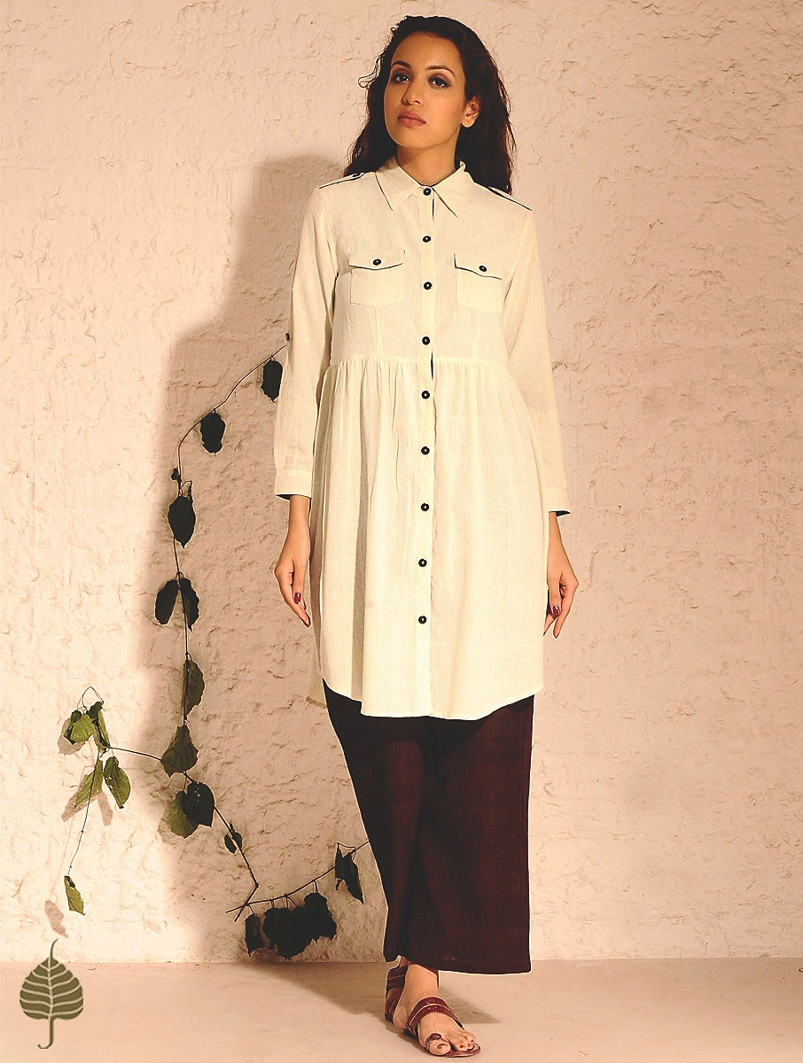 ac38c073 Latest Winter Shirts & Kurtis Collection 2015-2016