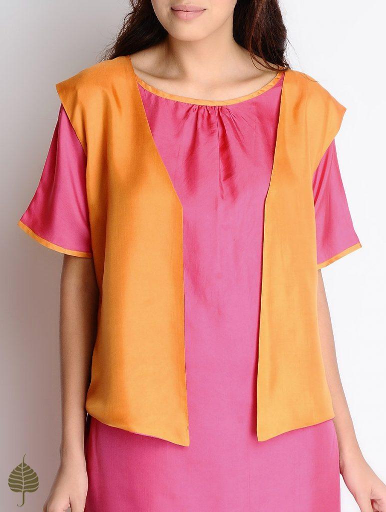 Latest Winter Shirts & Kurtis Designs Collection 2015-2016 (6)