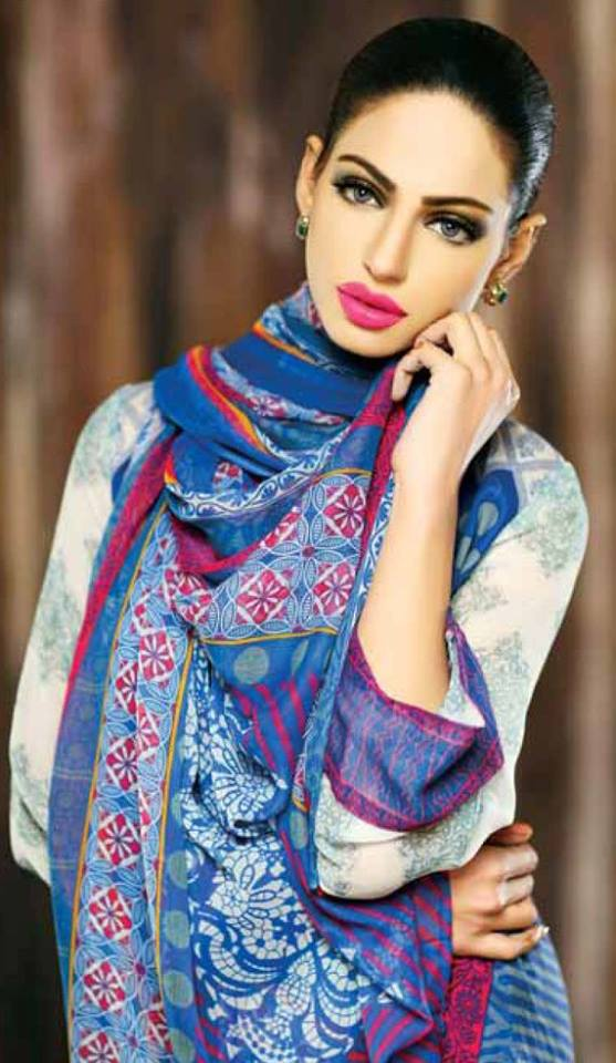 Libas Winter Crinkle Dresses Collection 2015-2016 by Shariq Textiles (21)