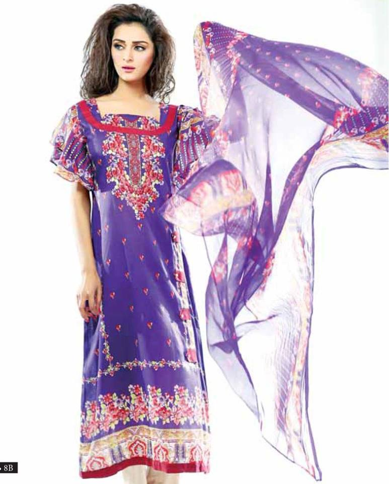Libas Winter Crinkle Dresses Collection 2015-2016 by Shariq Textiles (26)