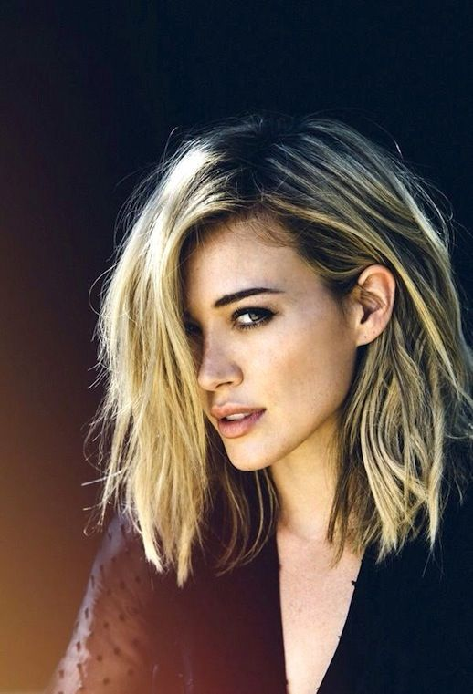Long & Short Bob hairstyles 2015-2016 (11)