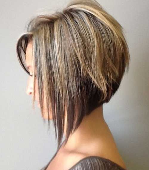 Long & Short Bob hairstyles 2015-2016 (17)