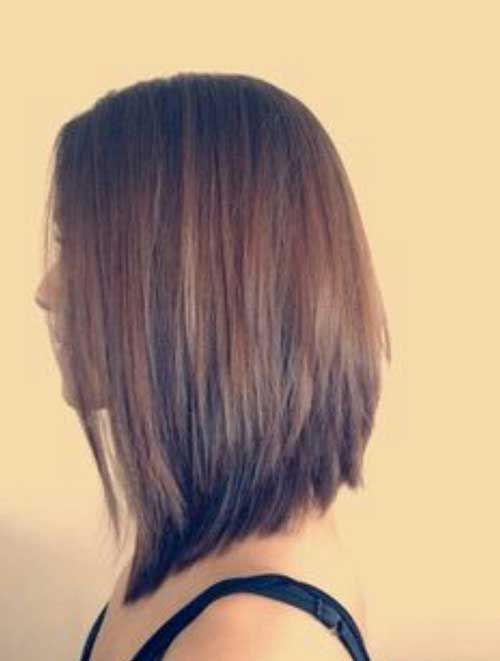 Long & Short Bob hairstyles 2015-2016 (6)