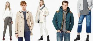 Mango Autumn Winter Collection for Men & Women 2015-2016