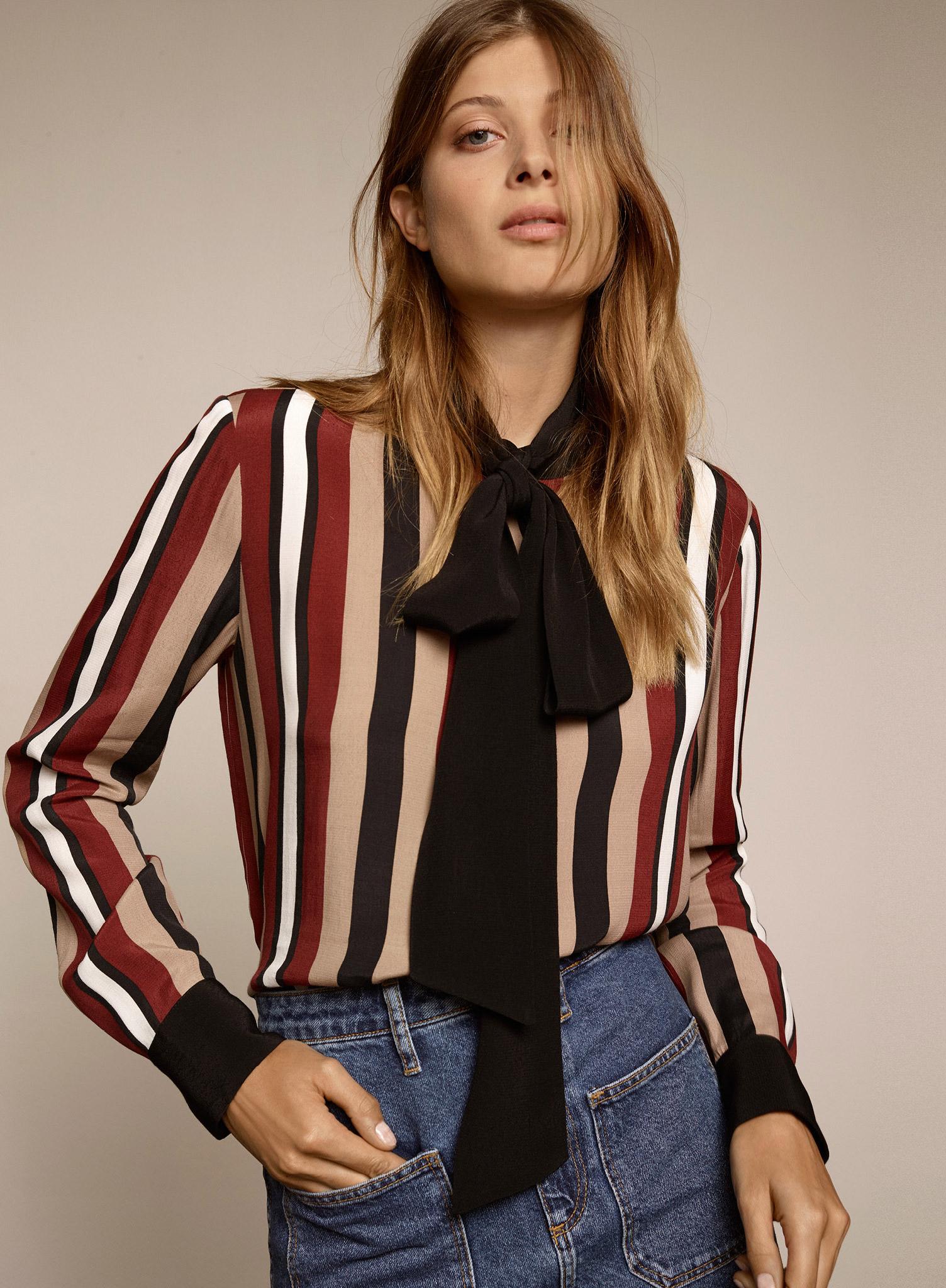 Women Shirt Styles