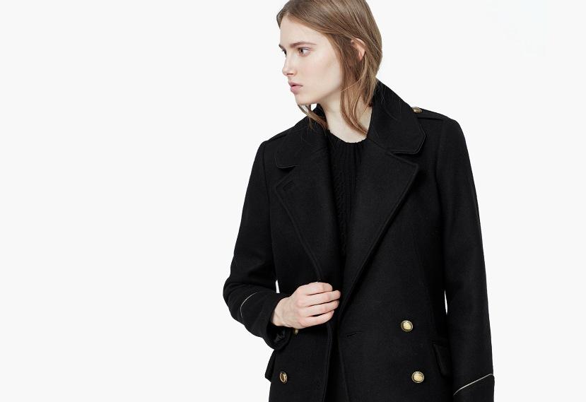 MANGO Autumn Winter Dresses Collection for Men & Women 2015-2016 (10)