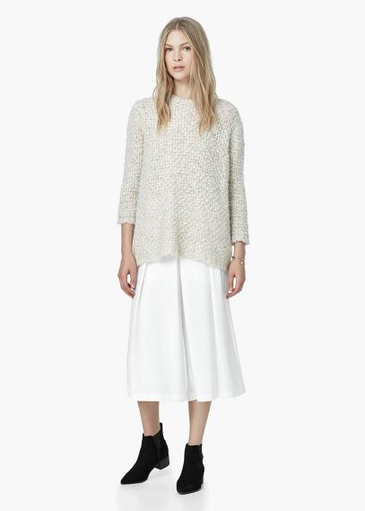 MANGO Autumn Winter Dresses Collection for Men & Women 2015-2016 (11)