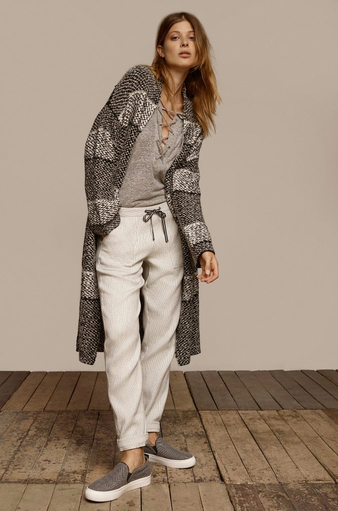 MANGO Autumn Winter Dresses Collection for Men & Women 2015-2016 (5)