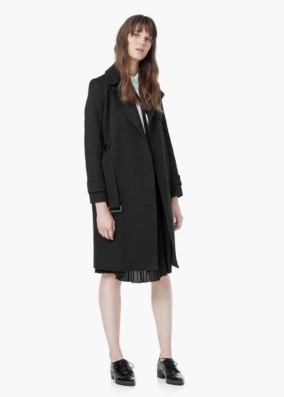 MANGO Autumn Winter Dresses Collection for Men & Women 2015-2016 (7)