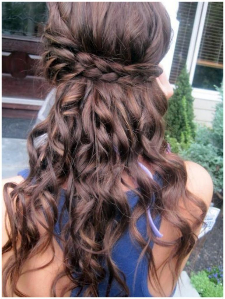 Open curly hairstyles (1)