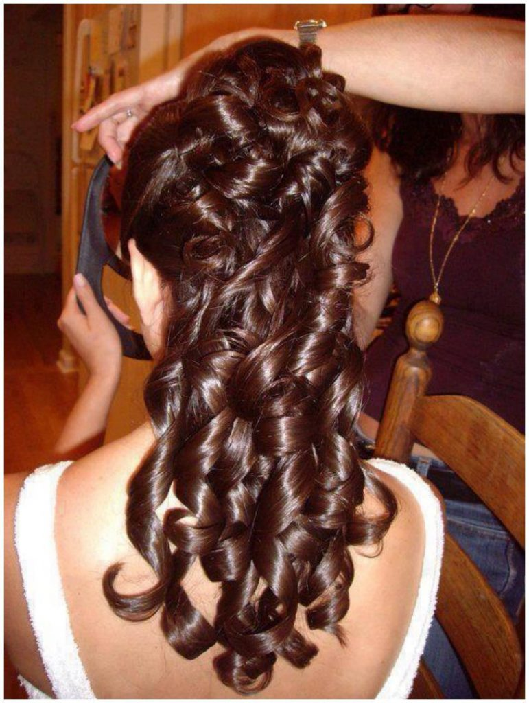 Open curly hairstyles (3)