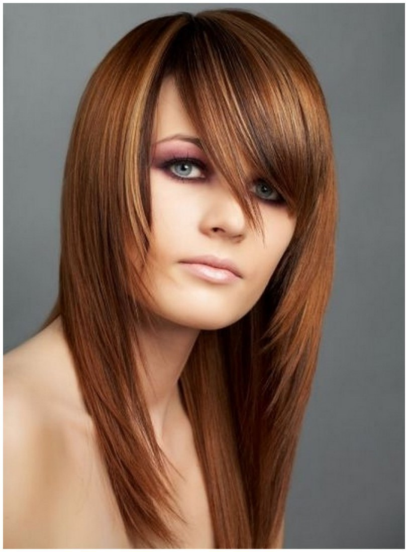 Simple Layered haircuts (3)
