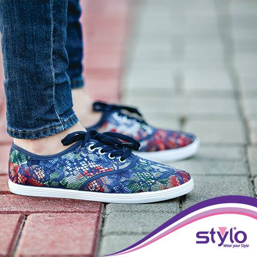 Stylo Winter Shoes Boots & Pumps Collection 2016-2017 (1)