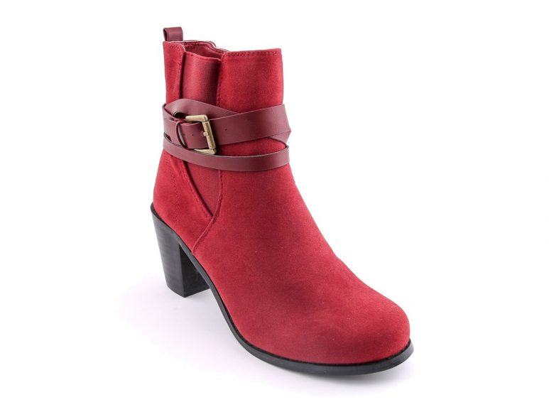 Stylo Shoes Winter Boots Pumps Collection 2017-2018