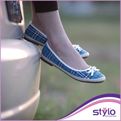 Stylo Winter Shoes Boots & Pumps Collection 2016-2017 (25)