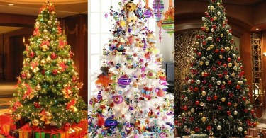 Christmas gifts ideas best easy top ten christmas tree decorating
