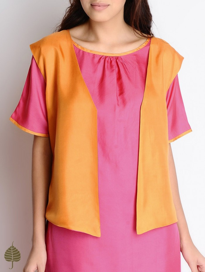 Tops and Shirts Neckline Designs Collection (4)