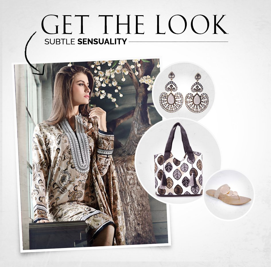 10 Stylish & Best Winter Dress Styles & Designs with Matching Accessories (1)