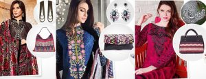 10 Stylish & Best Winter Dress Styles & Designs with Matching Accessories