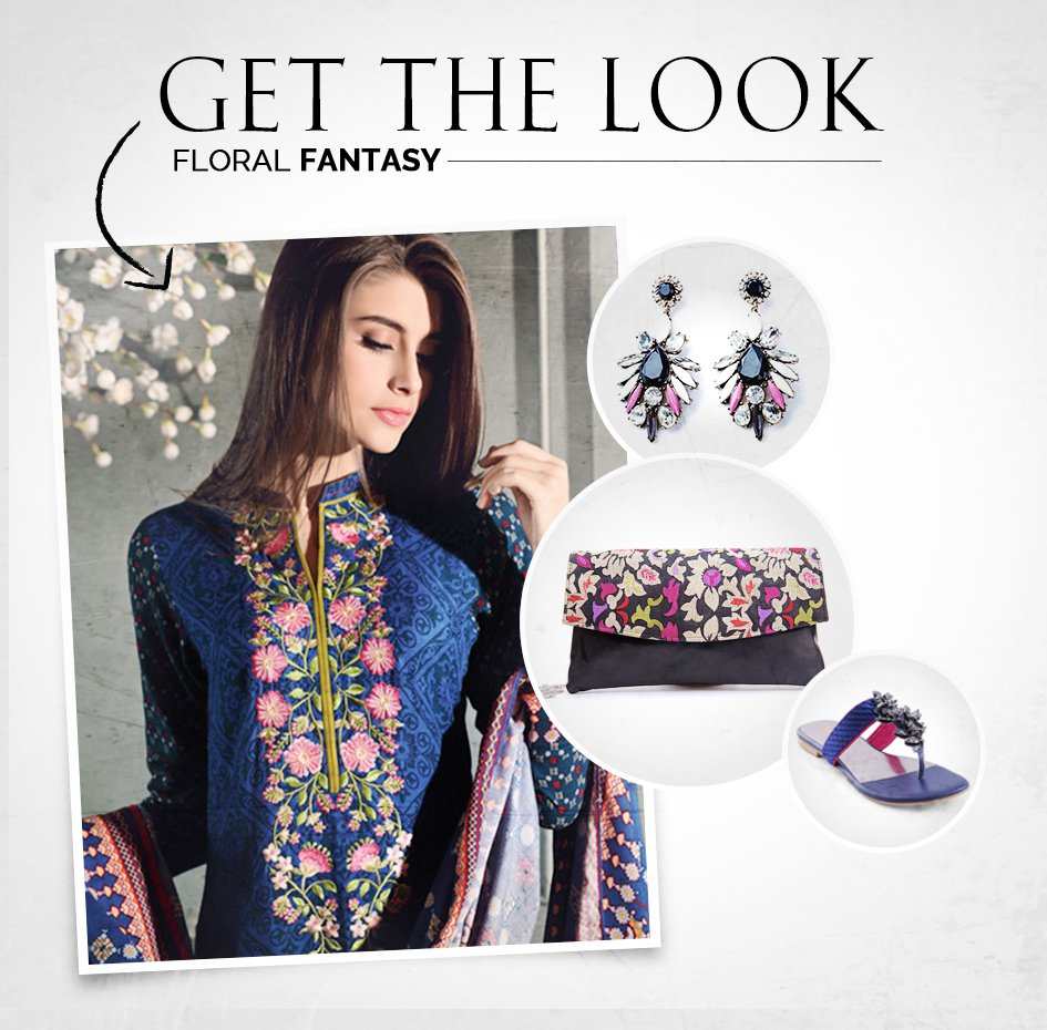 10 Stylish & Best Winter Dress Styles & Designs with Matching Accessories (5)