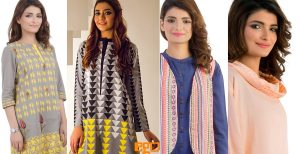EGO Winter Ladies Kurta Designs Collection 2015-2016