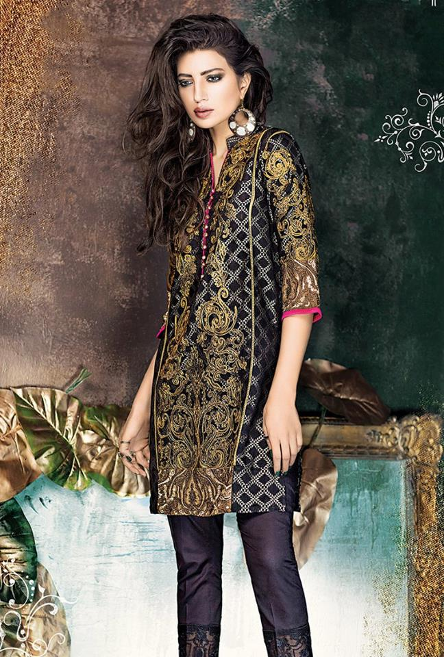 Ethnic by Outfitters fall winter collection 2015-2016 (10)