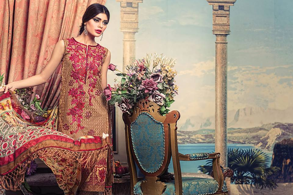 Ethnic by Outfitters fall winter collection 2015-2016 (12)