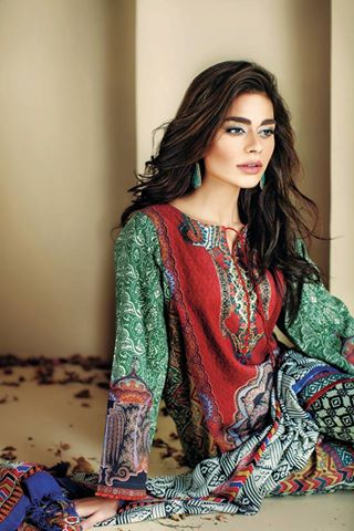 Ethnic by Outfitters fall winter collection 2015-2016 (23)