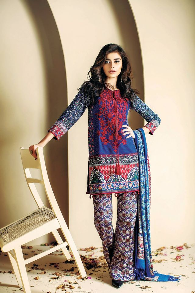 Ethnic by Outfitters fall winter collection 2015-2016 (26)