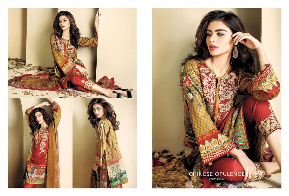 Ethnic by Outfitters fall winter collection 2015-2016 (29)