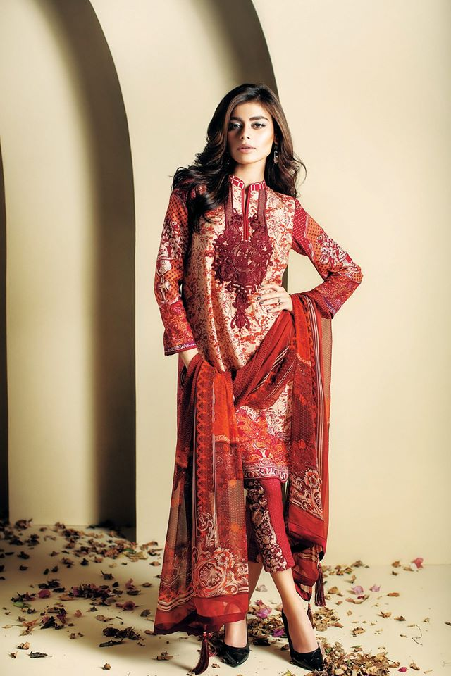 Ethnic by Outfitters fall winter collection 2015-2016 (32)