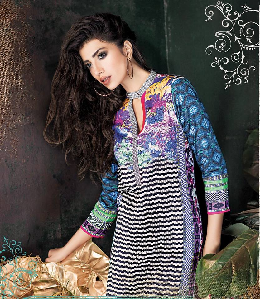Ethnic by Outfitters fall winter collection 2015-2016 (4)