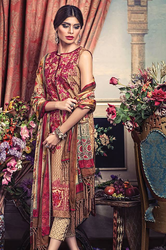 Ethnic by Outfitters fall winter collection 2015-2016 (5)