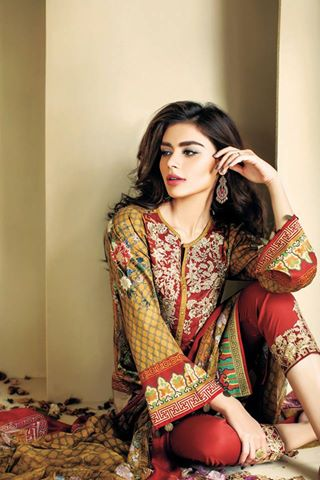 Ethnic by Outfitters fall winter collection 2015-2016 (7)
