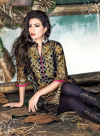 Ethnic by Outfitters fall winter collection 2015-2016 (9)