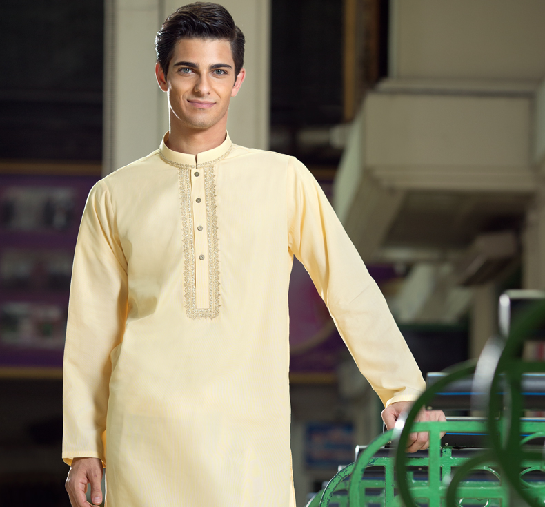 Latest winter kurta salwar collection by Cambridge 2016 (3)
