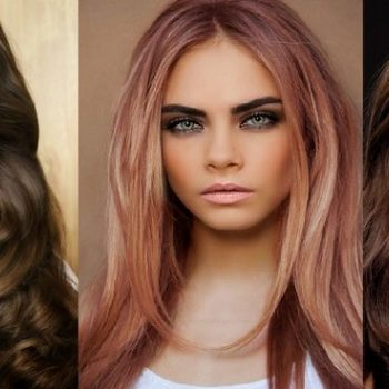 Top 10 Women Best Winter Hair Color Shades 2020 Trends & Ideas