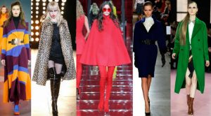 Top 10 Fall/ Winter Fashion Trends 2015-2016 Hottest Styles
