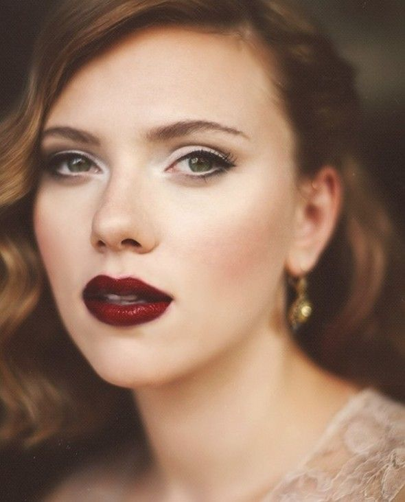 Best Party Makeup Looks 2016-2017 (6)