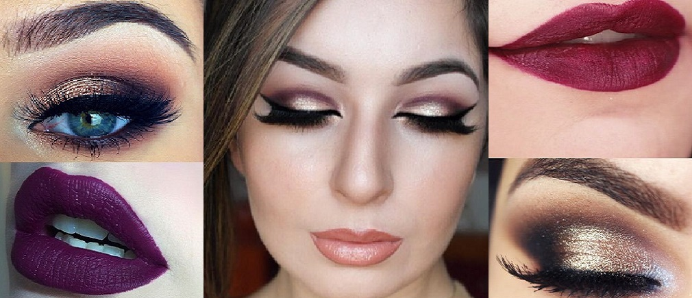 Best Party Wear Makeup Tutorial U0026 Tips- Step By Step